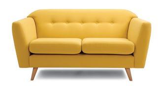 Pluto 3 Seater Sofa