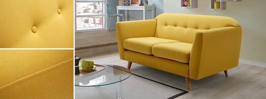 Pluto Sofa