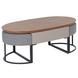 Coffee Table With Stools