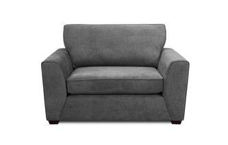 Cuddler Sofa