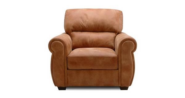 Portici Armchair