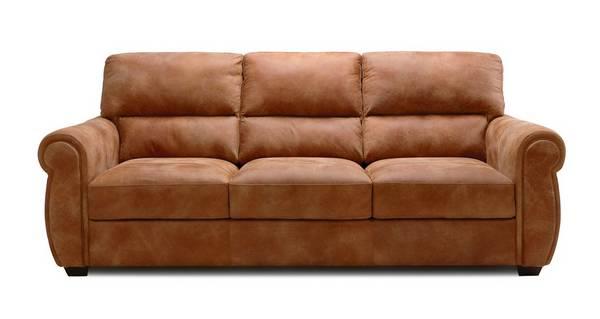 Portici 3 Seater Sofa