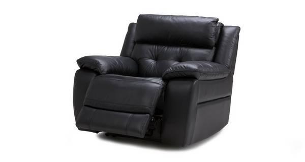 Porto Manual Recliner Chair