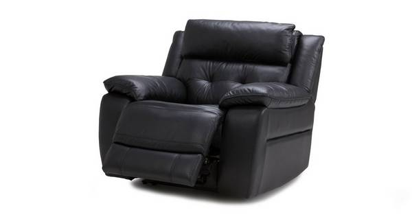 Porto Electric Recliner Chair