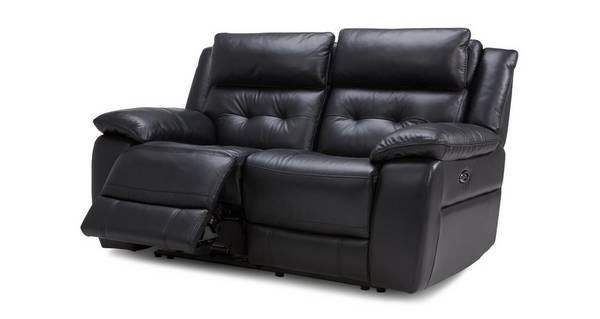 Porto 2 Seater Electric Recliner