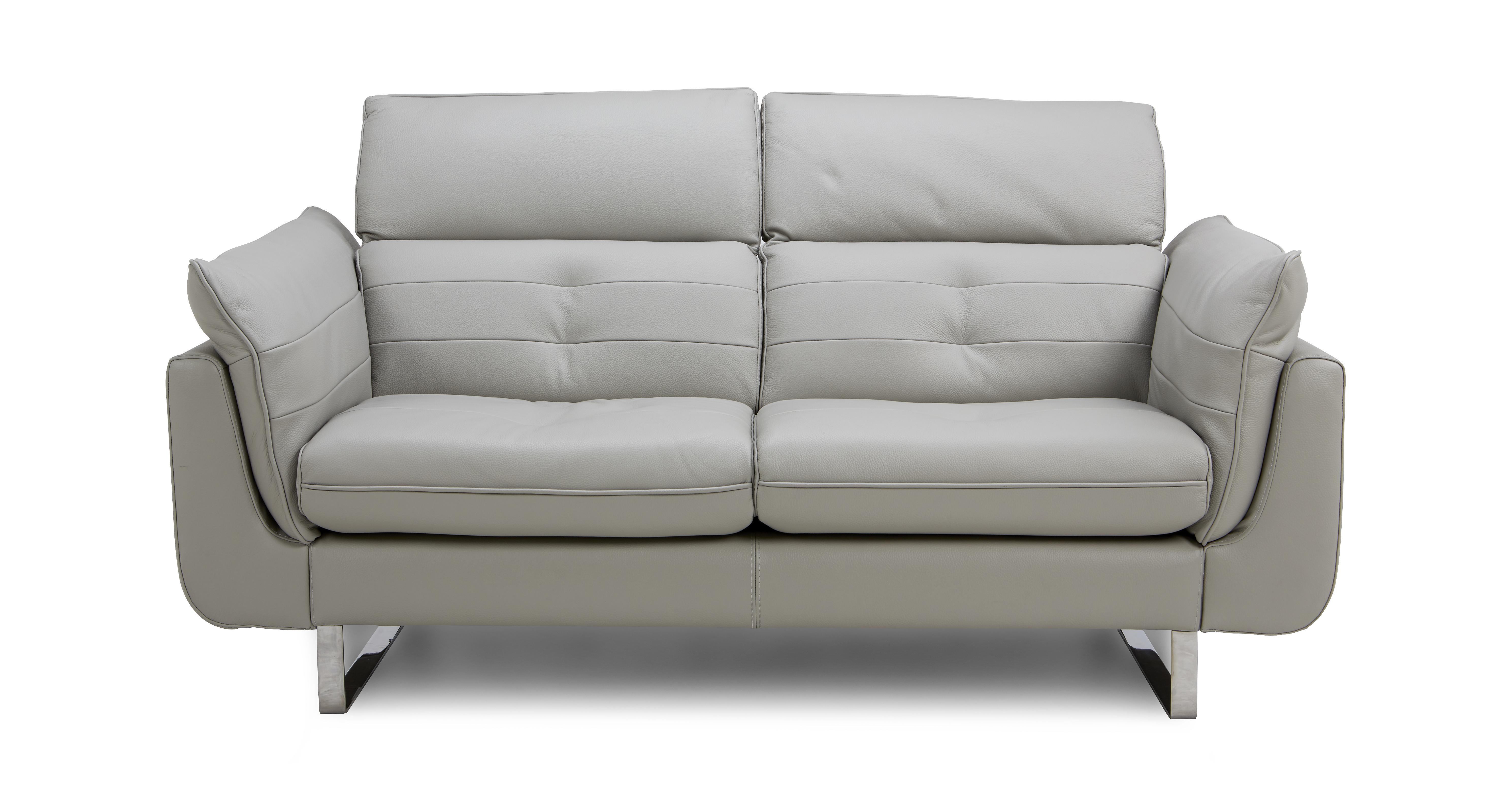 Positano 2 Seater Sofa Taiga | DFS