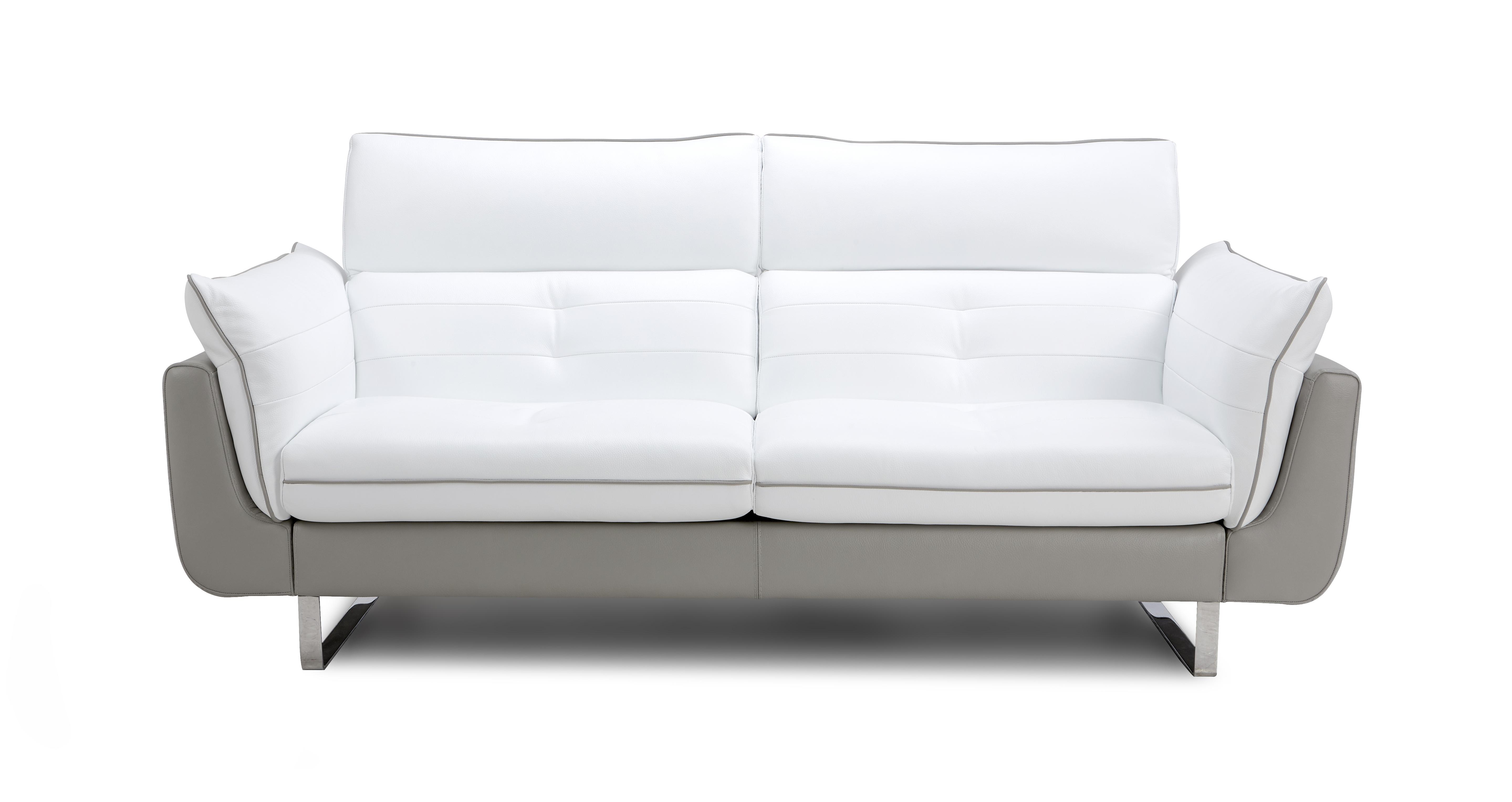 Positano 3 Seater Sofa Taiga | DFS