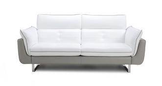 Positano 3 Seater Sofa