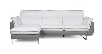 Positano Left Hand Facing Chaise End Sofa