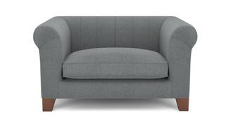 Primrose Cuddler Sofa
