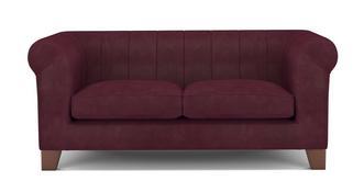 Primrose Velvet 2 Seater Sofa