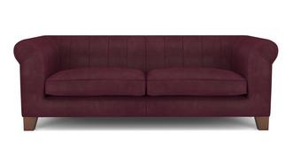 Primrose Velvet 4 Seater Sofa
