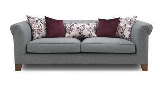 Primrose 4 Seater Sofa