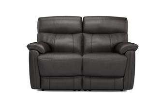 Pryme 2 Seater Manual Recliner Premium