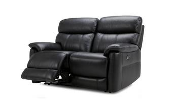 Leather Recliner Sofas In Classic Amp Modern Styles Blacks