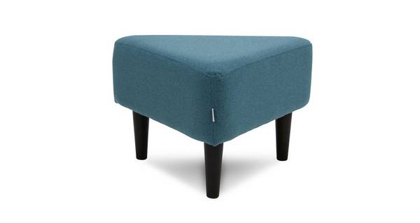 Pure Triangle Footstool