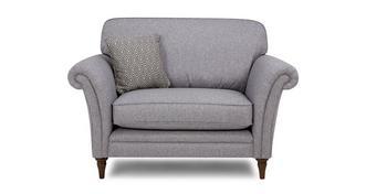 Quaint Cuddler Sofa