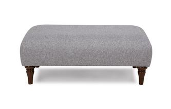 Large Bench Footstool