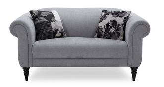 Quant Plain Midi Sofa