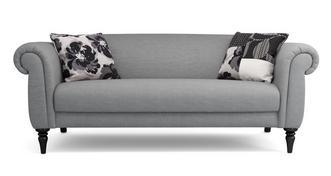 Quant Plain Maxi Sofa