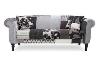 Patch Maxi Sofa