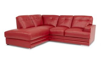 Right Hand Facing Arm Corner Sofa Venezia