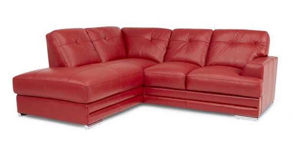 Quantum Right Hand Facing Arm Corner Sofa