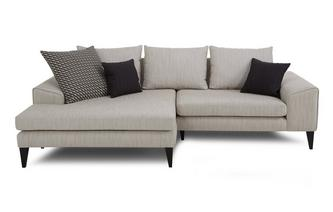 Left Hand Facing Chaise Sofa