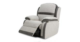 Quatro Manual Recliner Chair