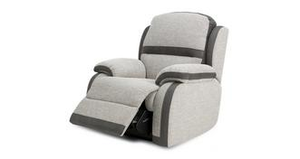 Quatro Elektrische recliner fauteuil