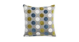 Quatro Pattern Scatter Cushion