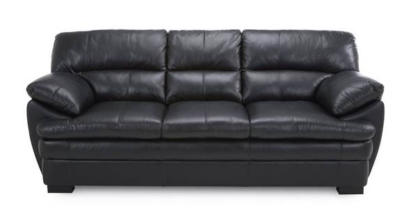 Quentin 3 Seater Sofa