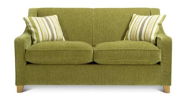 Rachel 2 Seater Compact Sofa Bed