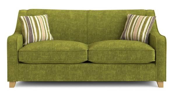 Rachel 3 Seater Sofa Bed