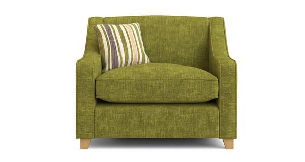 Rachel Cuddler Chair Bed