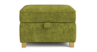 Rachel Storage Footstool