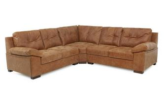 3 Piece Corner Sofa Grand Outback