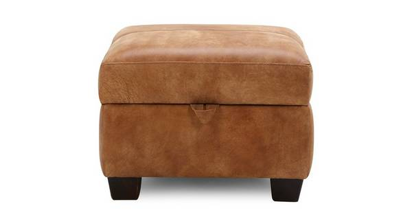 Ramsey Storage Footstool