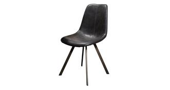 Razzoli Set van 4 stoelen