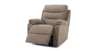 React Elektrische recliner stoel