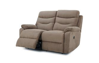 2 Seater Electric Recliner React