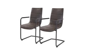 Set of 2 Dining Chairs Reeve Chair