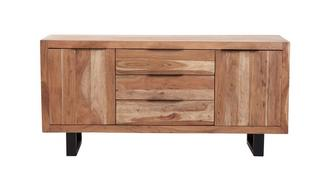Reeve Sideboard 2 Doors 3 Drawers