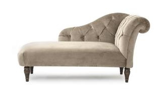 Regal Chaise Longue