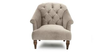 Regal Accent Chair