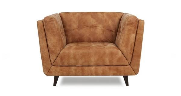 Reign Cuddler Sofa