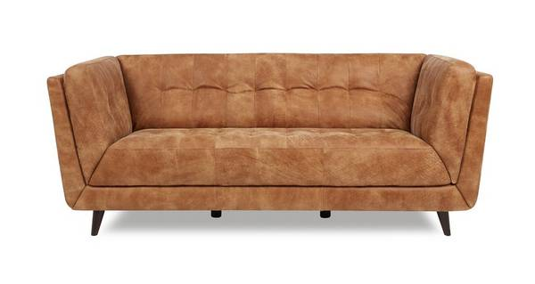 Reign 3 Seater Sofa