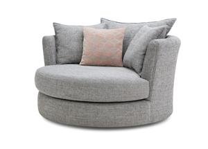 Darley Swivel Chair