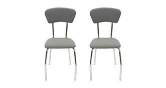 Relish Set van 2 stoelen