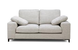 2 Seater Sofa Breeze Plain